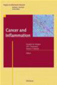 D Morgan - Cancer & Inflammation