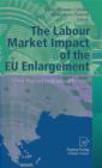 F Caroleo - Labour Market Impact of the EU Enlargement