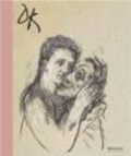 Norbert Wolf,N Wolf - Kokoschka Erotic Sketchbook