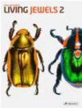 Poul Beckmann,Ruth Kaspin,P Beckmann - Living Jewels 2 The Magical Design of Beetles