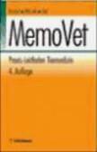 U Knickel - MemoVet Praxis-Leitfaden Tiermedizin