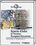 Klaus Heinemann,K Heinemann - Sport Clubs in Various European Countries v.1
