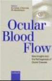 P Hendrickson,J Flammer,H Kaiser - Ocular Blood Flow