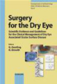 G Geerling - Surgery for the Dry Eye
