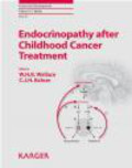 W Wallace - Endocrinopathy After Childhood Cancer Treatment