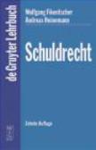 W. Fikentscher,Andreas Heinemann,A heinemann - Schuldrecht