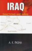 Adnan Khalil Pasha,A Pasha - IRAQ Sanctions & Wars