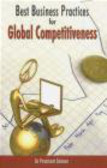 Prashant Salwan,P Salwan - Best Business Practices for Global Competitiveness