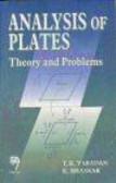 K. Bhaskar,T.K. Vardan,T Varadan - Analysis of Plates
