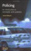 A Wright - Policing An Introduction to Concepts & Practice