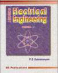 P Subramanyam - Textbook of Electrical Engineering V 1