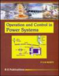 Murty - Operation & Control in Power Systems