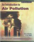 R Trivedy - Introduction to Air Pollution