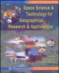 N Gautam - Space Science & Technology for Geographical Research