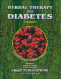I Ali Khan - Herbal Therapy For Diabetes v 1