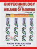 I Khan - Biotechnology in the Welfare of Mankind v 2