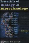 Essentials of Biology & Biotechnology