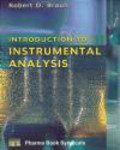 Robert Braun,R Brun - Introduction To Instrumental Analysis