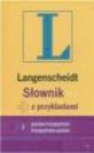 Słownik z Przykładami Polsko-Hiszpański