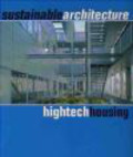 Sustainable Architecture High-Tech