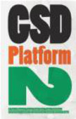 Mohsen Mostafavi,Felipe Correa,Michael Meredith - GSD Platform 2