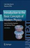 Massimo D`Elia,Carlo Maria Becchi,C Becchi - Introduction to the Basic Concepts of Modern Physics 2e