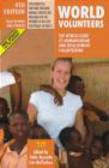 Fabio Ausender,F Ausende - World Volunteers