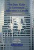 Andrew Little,Randy Pepper,Babak Barin - Osler Guide to Commercial Arbitration in Canada