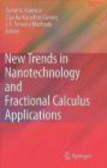 D Baleanu - New Trends in Nanotechnology and Fractional Calculus