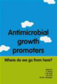 Antimicrobial Growth Promoters