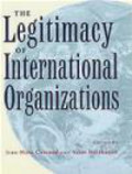 United Nations University Press,Coicaud - Legitimacy of International Organizations