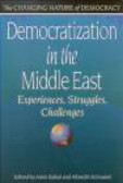 United Nations University Press,Saikal - Democratization in Middle East