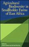 United Nations University Press,F Kaihura - Agricultural Biodiversity in Smallholder Farms of East Afric