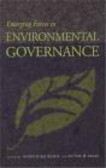 United Nations University Press,N Kanie - Emerging Forces in Environmental Governance
