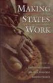 S Chesterman - Making States Work