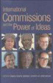 R Thakur - International Commission & the Power of Ideas