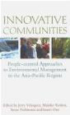 Yashiro - Innovative Communities