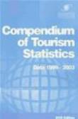 Compendium of Tourism Statistics Data 1999-2003