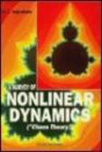R.L. Ingraham - Survey of Nonlinear Dynamics