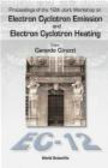 Giruzzi - Electron Cyclotron Emission & Electron Cyclotron Heating