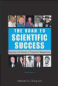 D Chung - Road to Scientific Success Inspiring Life Stories