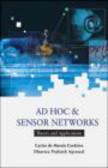 P Agrawal - Ad Hoc & Sensor Networks Theory & Applications