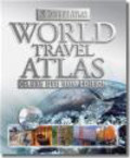 Insight Deluxe World Travel Atlas + CD