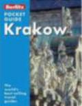 Krakow Berlitz Pocket Guide