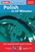 Polish Berlitz in 60 Minutes Audiobook
