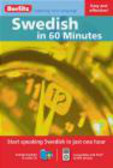 Swedish Berlitz in 60 Minutes Audiobook