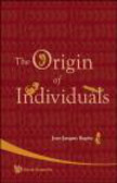 J Kupiec - Origin of Individuals