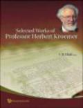 C Maiti - Selected Works of Professor Herbert Kroemer