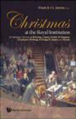 J Frank - Christmas at the Royal Institution