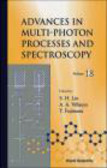S. H. Lin - Advances in Multi-Photon Processes and Spectroscopy: v. 18